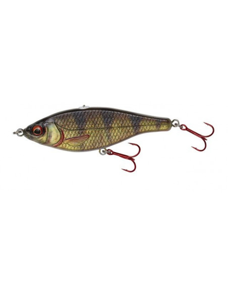 Savage Gear 3D Roach Jerkster 115 PHP, Fb.: 03 Perch