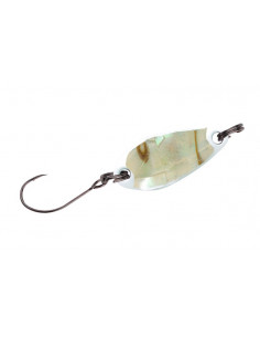 Spro Trout Master INCY Spoon 2,5 g., Fb.: Perlmutt