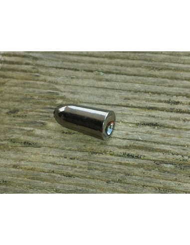 Tungsten Bullet Sinkers 15 g. - 1/2 oz.