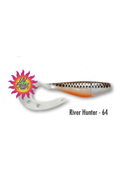 Delalande Sandra 16 cm, Fb.: 64 River Hunter