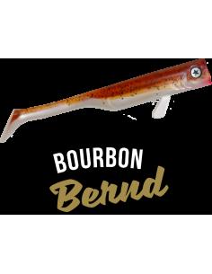 LMAB Drunk Bait 16 cm, Fb.: Bourbon Bernd