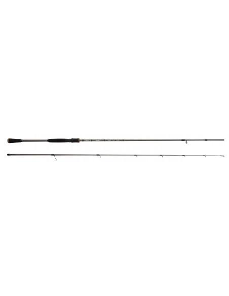 Spro Mimic 2.0 Spin Rute 2,10 m / WG 5-20 g.