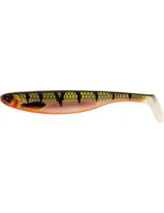 Westin ShadTeez Slim 14 cm / Fb.: Bling Perch