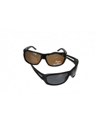 Specitec Pol-Glasses 2 Polarisationsbille, Fb.: Grey