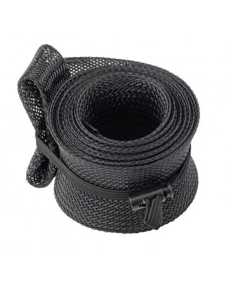 Spro Rod Sock Black 179 cm Rutensocke
