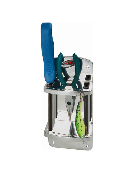Tempress Fish-on Knife & Pliers Caddy
