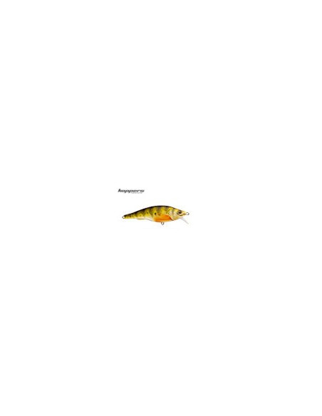 Koppers Live Target Yellow Perch 10 cm / 20 g., F. Florescent ma