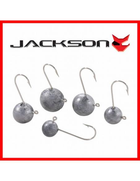 Jackson Mini Jig Gr. 4 / 7,5 g.