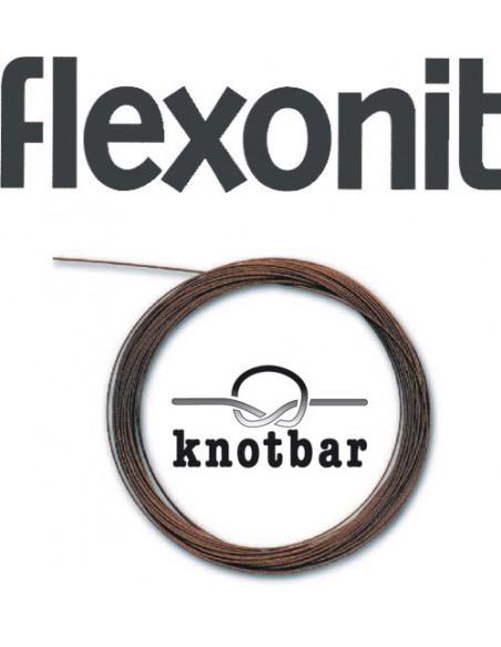 Flexonit 7 x 7 Meterware 4 m / 24 kg / 0,54 mm