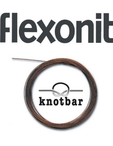 Flexonit 1x19 Meterware 4 m / 4,5 kg / 0,20 mm