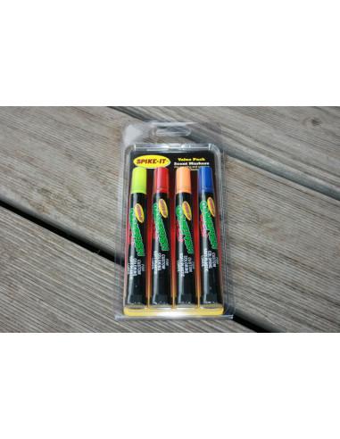 Spike-it Marker Value Pack, Gamefish