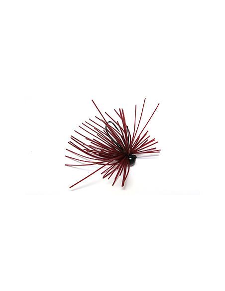 Keitech Mono Spin Jig 1,8 g, Fb.: Cola