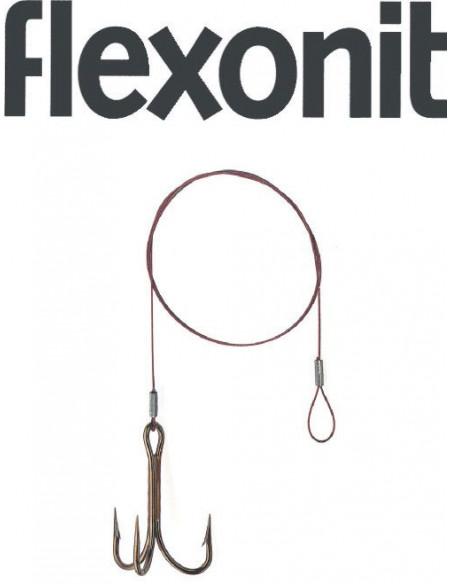 Flexonit AC mit Drilling 6,8 kg / 50 cm