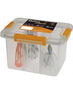Iron Claw DOIYO Concept Wire Bait Box wasserdicht