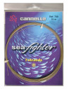 VMC Cannelle C709 Seafighter 1x7 Stahlvorfachmaterial 90 lbs