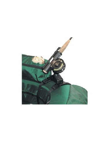 Scotty 266 Belly-Boot, Adapterhalterung