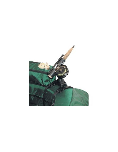 Scotty 266 Belly Boot, Adapterhalterung
