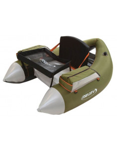 Outcast Fish Cat 4-LCS Belly Boot