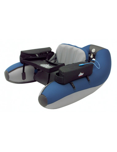 Outcast Prowler Belly Boot