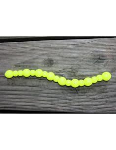 """Geecrack Bomb Bomb 8"""", Fb.: 07 Chartreuse"""