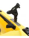Scotty 438 Gear Head Track Adapter