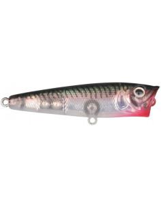 Spro Ikiru Pop 65 Topwater / 7 g. / 6,5 cm / Fb.: Mackerel