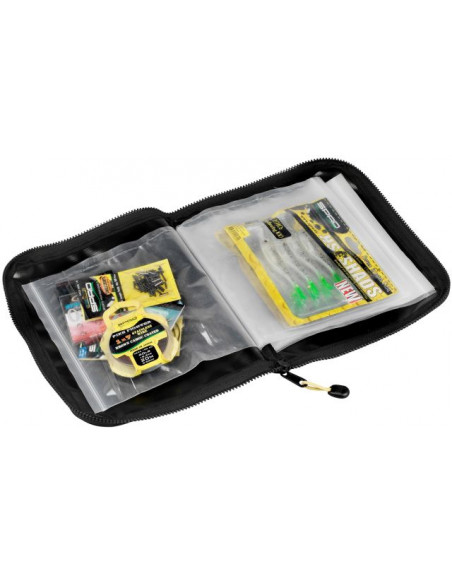 Spro Heavy Duty Rig Wallet / Vorfachtasche