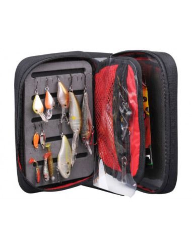 Spro Micro Lure Pouch Tasche, Size M
