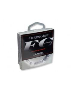DAIWA Tournament FC-Leader Fluorocarbon 0,23 / 4,3 kg.