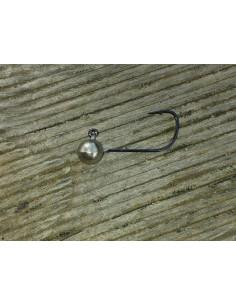Tungsten Jig Head 3 g. / #1/0 Mustad