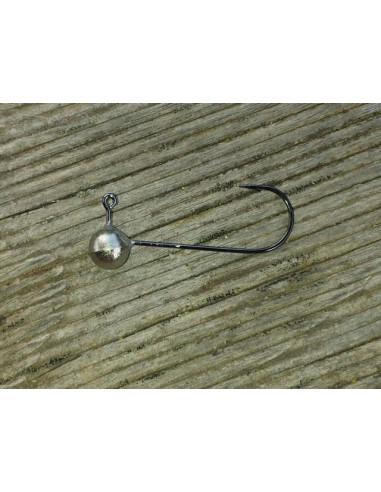 Tungsten Jig Head 5 g. / #1/0 Mustad