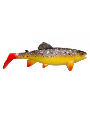Jackson The Trout 23 cm, Fb.: Brown Trout