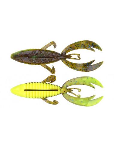 Komodo Claw 90, Fb.: Chartreuse Belly