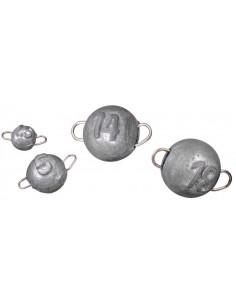 Spro Bottom Jig 14 g. (Cheburashka)