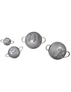 Spro Bottom Jig 18 g. (Cheburashka)