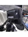 RAM Mounts 101U-LO11 Echolot-Gerätehalterung für Mark-5 u. Elite-