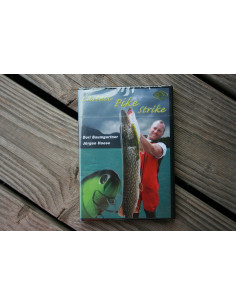 Castaic Pike Strike CD/DVD