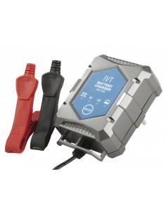 IVT Automatik Ladegerät 12V / 1 A für Echolot-Akku