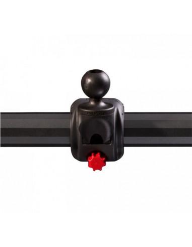 "H-Rail RAM 1,5"" Montagekugel für Pro Angler"