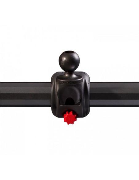 "Hobie H-Rail RAM 1,5"" Montagekugel für Pro Angler"