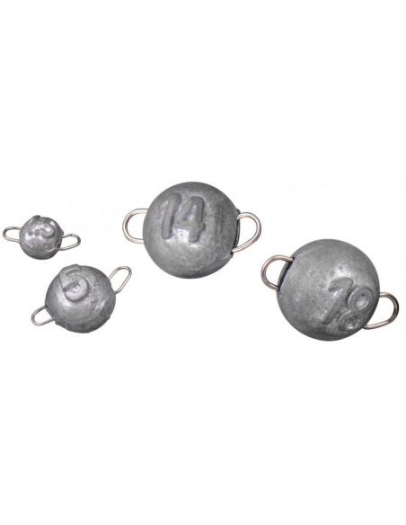 Spro Bottom Jig 5 g. (Cheburashka)
