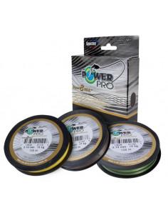 Power Pro Super 8 Slick 0,13 mm / 8 kg. / 135 m, Fb.: Aqua Green