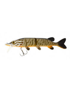 Westin Mike the Pike 20 cm / 67 g., Fb.: Crazy Soldier