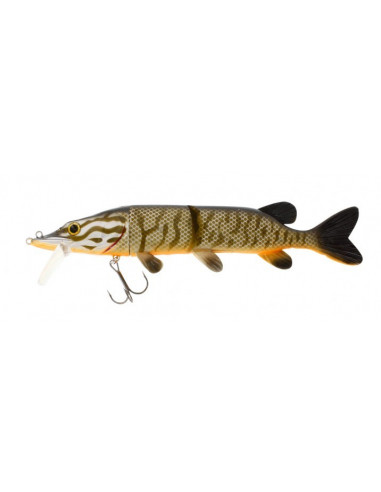 Westin Mke the Pike 20 cm / 67 g., Fb.: Crazy Soldier