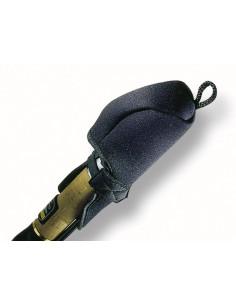 Cormoran Neopren Rutenschutz Set für Steckruten