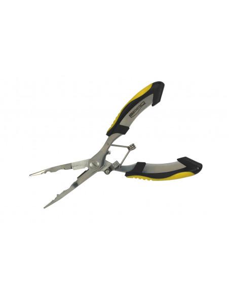 Spro Multi Spitzzange Cutter Plier 16 cm