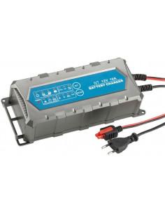 IVT Automatik Ladegerät 12V 10A für AGM-, Gel- oder Calcium-Batterien
