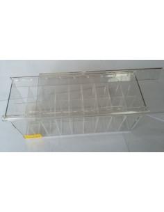 Falkfish SP Selected Medium Double Lure Box DR Köderbox