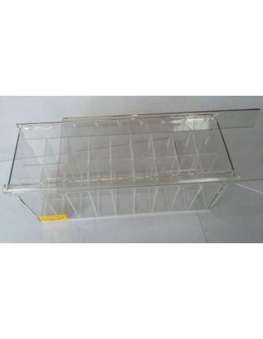 Falkfish SP Selected Medium Single Lure Box DR Köderbox
