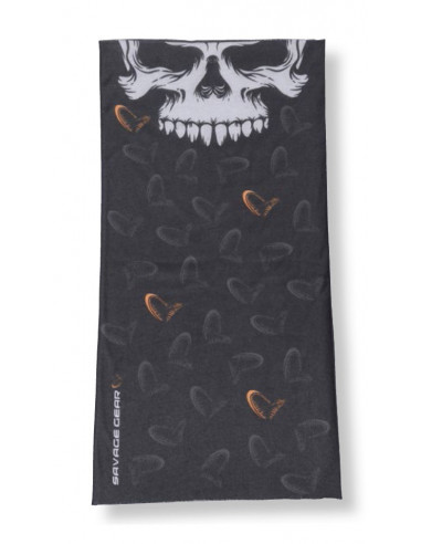 Savage Gear Skull Tec-Tube Multifunktionstuch